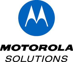 Motorola web logo